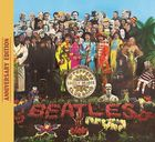 Sgt. Pepper's Lonely Hearts Club Band [SHM-CD] (Normal Edition)(Japan Version)