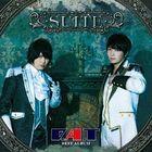DA BEST (ALBUM+DVD)(Japan Version)