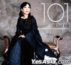 Sumi Jo - 101 : Most Beloved Crossover & Classical Hits of Sumi Jo