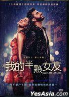Half Girlfriend (2017) (DVD) (Taiwan Version)