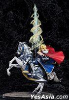 Fate/Grand Order : Lancer/Altria Pendragon 1:8 Pre-painted PVC Figure