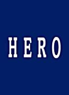 HERO (2001) (DVD) (New Package) (Japan Version)