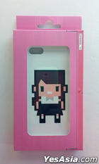 SMTOWN Pop-up Store - f(x) iPhone 5 Case (Victoria Character)