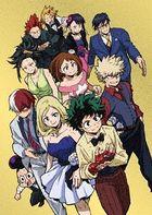 僕のヒーローアカデミア THE MOVIE 〜2人の英雄〜 プルスウルトラ版 (Blu-ray)
