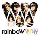 rainboW [Type B] (2CDs) (First Press Limited Edition) (Japan Version)