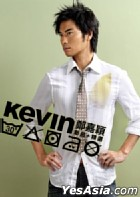 Kevin Cheng New + Best Selection (CD + Karaoke DVD)