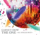THE ONE -ALL SINGLES BEST- (3CD)(Japan Version)