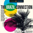 Studio Rio presents: The Brazil Connection (EU Version)