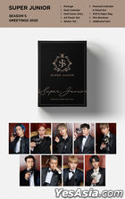 Super Junior 2020 Season's Greetings