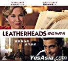 Leatherheads (VCD) (Hong Kong Version)