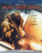 Black Hawk Down (2001) (Blu-ray) (US Version)
