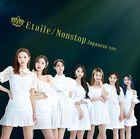 Etoile / Nonstop Japanese ver. [Type A] (SINGLE+DVD)  (First Press Limited Edition) (Japan Version)