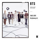 FAKE LOVE/ Airplane pt.2 [TYPE C] (SINGLE + PHOTO BOOKLET) (First Press Limited Edition) (Japan Version)