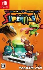 Super Mash (Normal Edition) (Japan Version)
