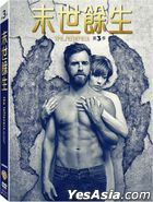 The Leftovers (DVD) (The Complete Third Season) (Taiwan Version)