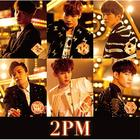 2PM OF 2PM [Repackage] (Normal Edition)(Japan Version)