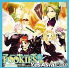 Drama CD FOOKIES R8 (Japan Version)