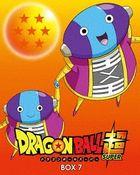 DRAGON BALL SUPER DVD BOX 7 (Japan Version)