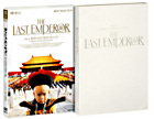 The Last Emperor (DVD) (Director's Cut) (First Press Limited Edition) (Japan Version)