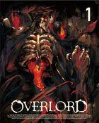 OVERLORD 1 (Blu-ray)(Japan Version)