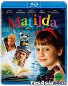 Matilda (1996) (Blu-ray) (Korea Version)