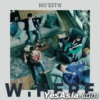 NU'EST W - W,HERE (Taiwan Version)