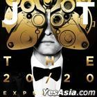 The 20/20 Experience - 2 of 2 (Deluxe Edition) (2CD) (Hong Kong Version)