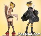 Kagamine Rin : Senbon Sakura feat. Hatsune Miku Kagamine Rin & Kagamine Ren 1:8 Pre-painted PVC Figure
