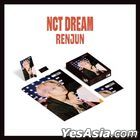 NCT DREAM - Puzzle Package (Renjun Version) (Limited Edition)