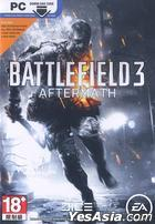 Battlefield 3: Aftermath (Download Code)