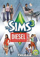 The Sims 3: Diesel Stuff Pack (英文版) (DVD 版)