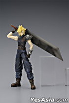Final Fantasy VII : PLAY ARTS Cloud Strife