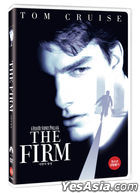 The Firm (DVD) (Korea Version)