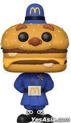 FUNKO POP! AD ICONS: McDonald 's - Officer Big Mac