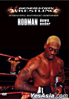 Rodman Down Under (Hong Kong Version)