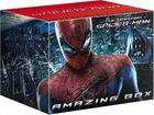 The Amazing Spider-Man TM - Amazing Box (Blu-ray) (First Press Limited Edition) (Japan Version)