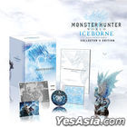 Monster Hunter World Iceborne Collector's Package (Asian Chinese Version)