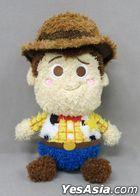 Poff Moff : Toy Story Woody Plush (S)