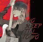 NO SLEEP TILL TOKYO (ALBUM+DVD) (First Press Limited Edition) (Japan Version)