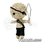 Voodoo - Little Pirate (Hemp with Black Pants)