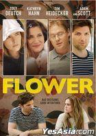 Flower (2017) (DVD) (US Version)