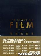 The Story of Film: An Odyssey (DVD) (Taiwan Version)