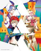 TV Anime A3! Vol.4 (DVD) (Japan Version)