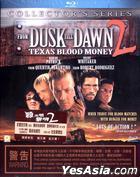 From Dusk Till Dawn 2: Texas Blood Money (1999) (Blu-ray) (Collector's Series) (Hong Kong Version)
