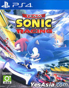 Team Sonic Racing (Asian Chinese Version)