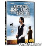 The Assassination Of Jesse James By The Coward Robert Ford (DVD) (Korea Version)