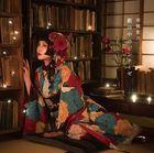 TV Anime Bungo to Alchemist: Shinpan no Haguruma ED:Yabu no Naka no Synthese (Normal Edition) (Japan Version)