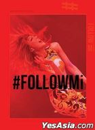 Sammi #FOLLOWMi Live Tour (2DVD)