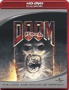 Doom (HD DVD) (Japan Version)