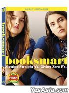Booksmart (2019) (Blu-ray + Digital Code) (US Version)